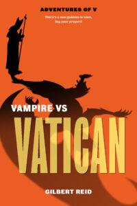 Vampire versus Vatican