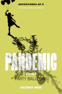 Pandemic Book 1