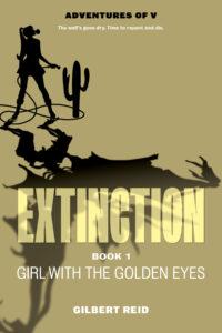 Extinction Book 1