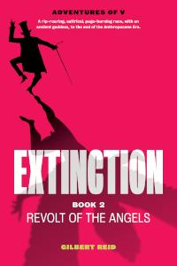 Extinction Book 2