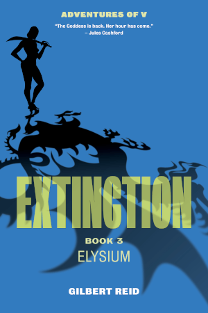 Extinction Book 3